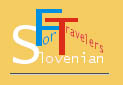 Slovenian for Travelers